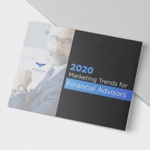 2020 marketing trends cover page