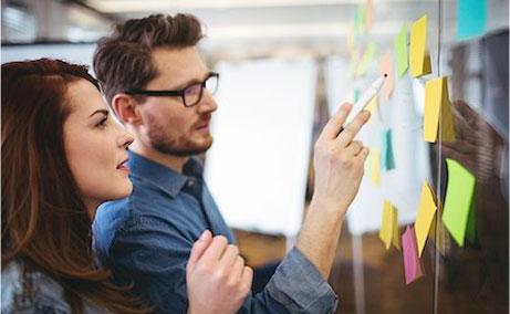 digital marketing tailored strategy