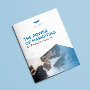 the power of marketing cover page