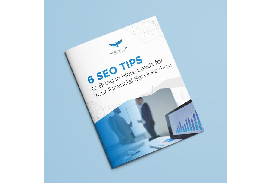 6 SEO Tips to Bring in More Leads for Your Financial Services Firm