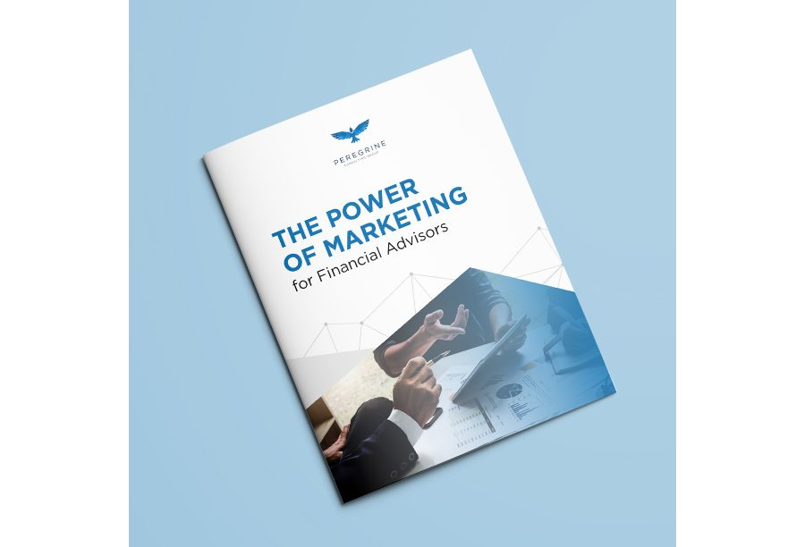 The Power of Marketing for Financial Advisors